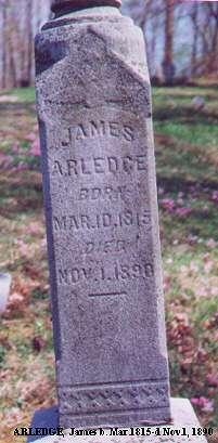 James Arledge