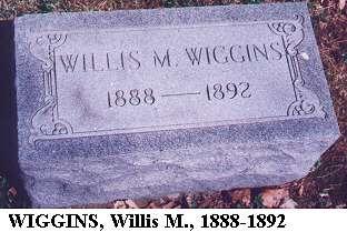 Willis M. Wiggins