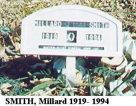 Millard Smith