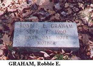 Robbie E. Graham