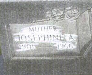 Josephine Myers