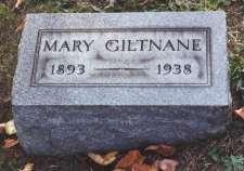 Mary (Conrad) Giltnane, d/o Charles & Mildred Conrad