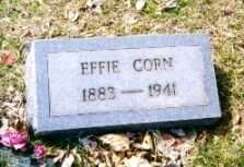 Effie Corn