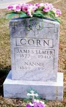 James Elmer Corn
