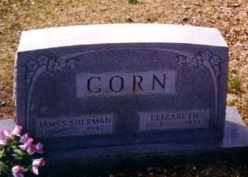 James Sherman & Elizabeth Corn