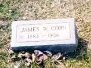 James W. Corn