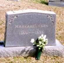 Margaret Corn