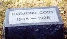 Raymond Corn