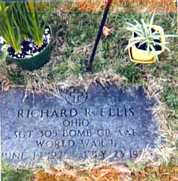 Richard R. Ellis