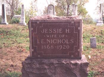 Jesse H. Nichols
