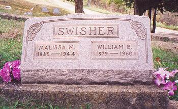 William B. & Malissa M. Swisher