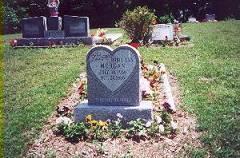 Doris Butcher July-October 1986