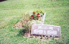 Mary Elizabeth Dilcher Pauley 1919-1991