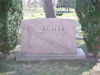 Rumer Plot Stone