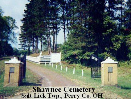 Salt lick cemetery spalding missouri