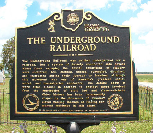 The gallery for --> Underground Railroad Symbols And Meanings