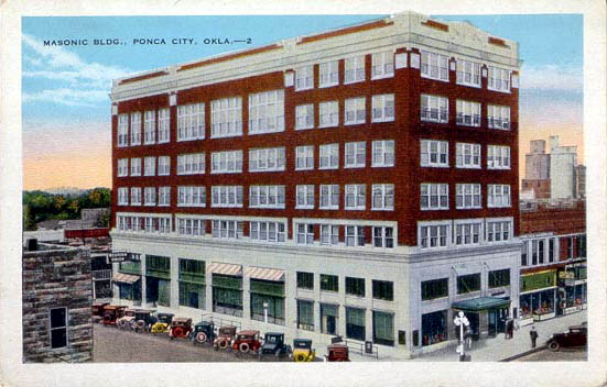 Jens Marie Hotel Ponca City