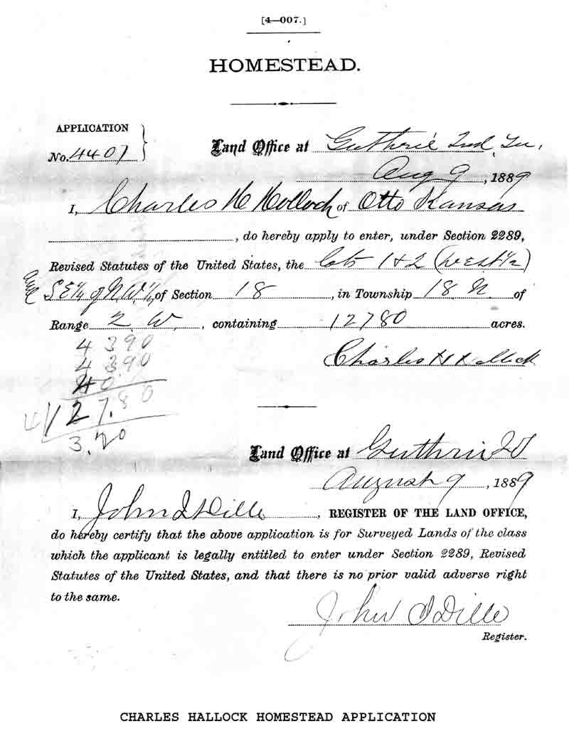 Logan County Archives - Index