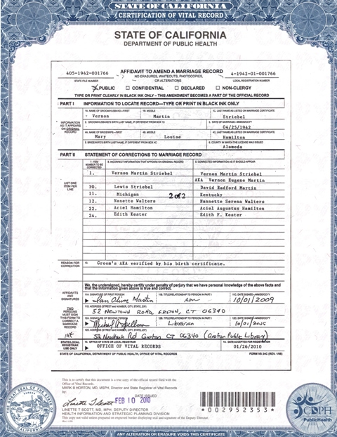 how to get a copy of my divorce certificate