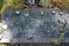 Pioneer Cemetery Marker