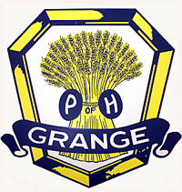 Pagenweb archives tombstone project - National grange of the patrons of husbandry ...
