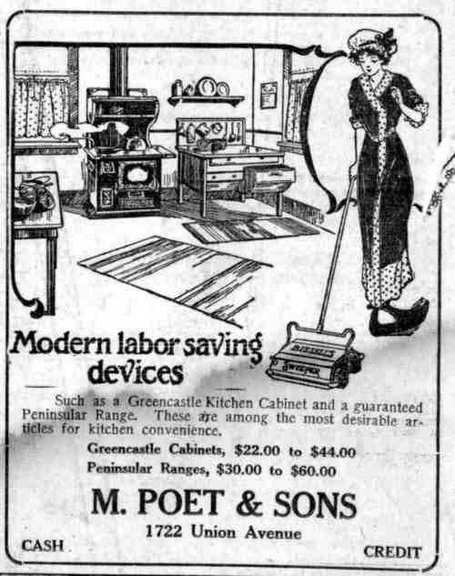 Altoona Tribune, March 14, 1916, Altoona, Blair County, PA