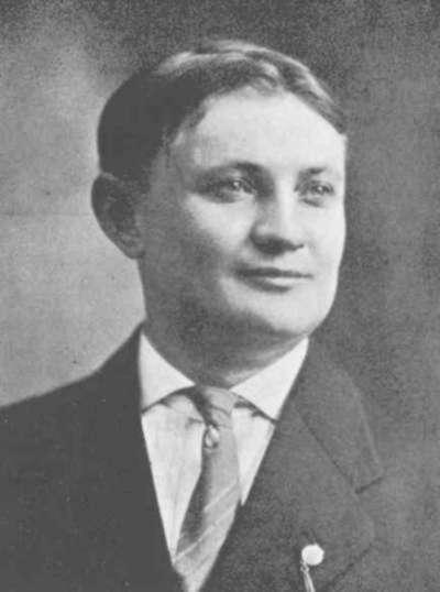 Arthur Dangel Dangel Dangel