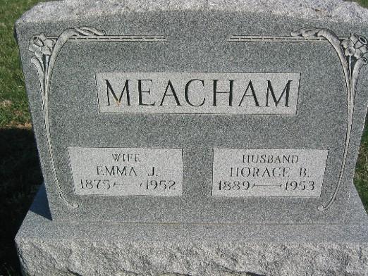 meacham eh