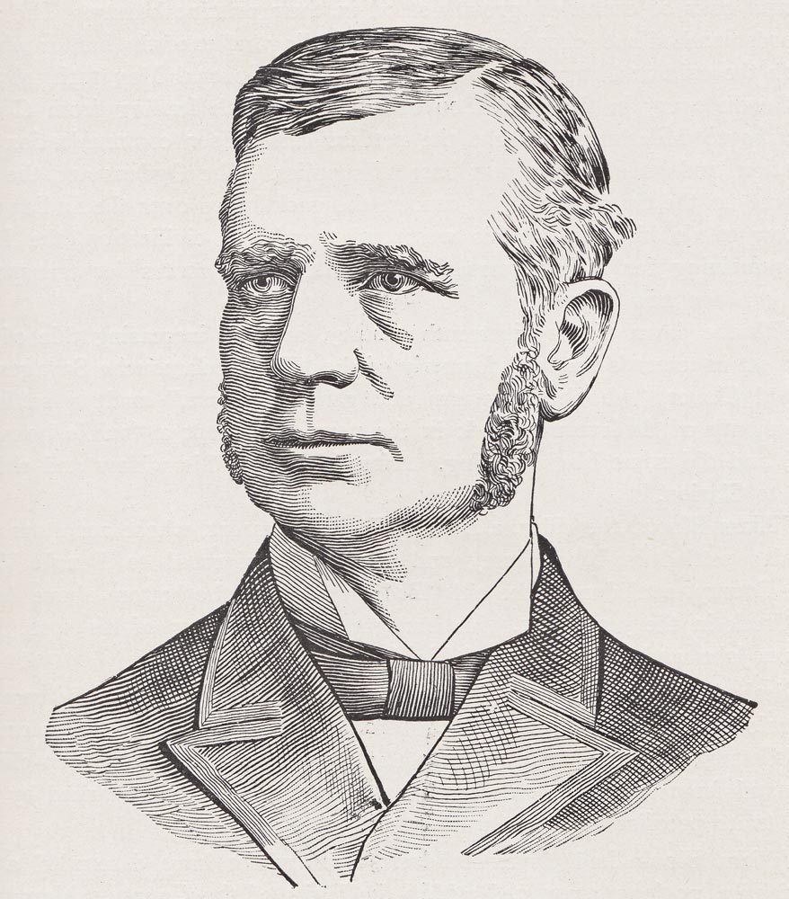 William Wallace Irwin