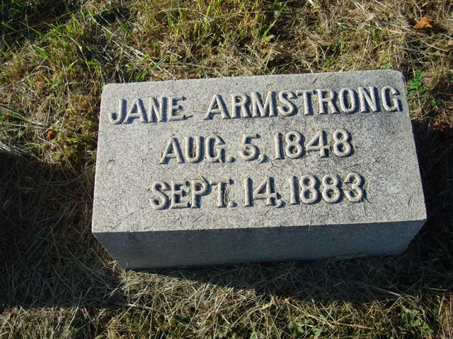 armstrong  jane   view
