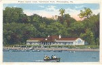Public Canoe Club, Fairmount Park