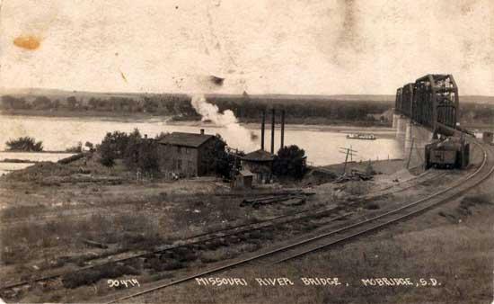 Penny Postcards From Walworth County South Dakota
