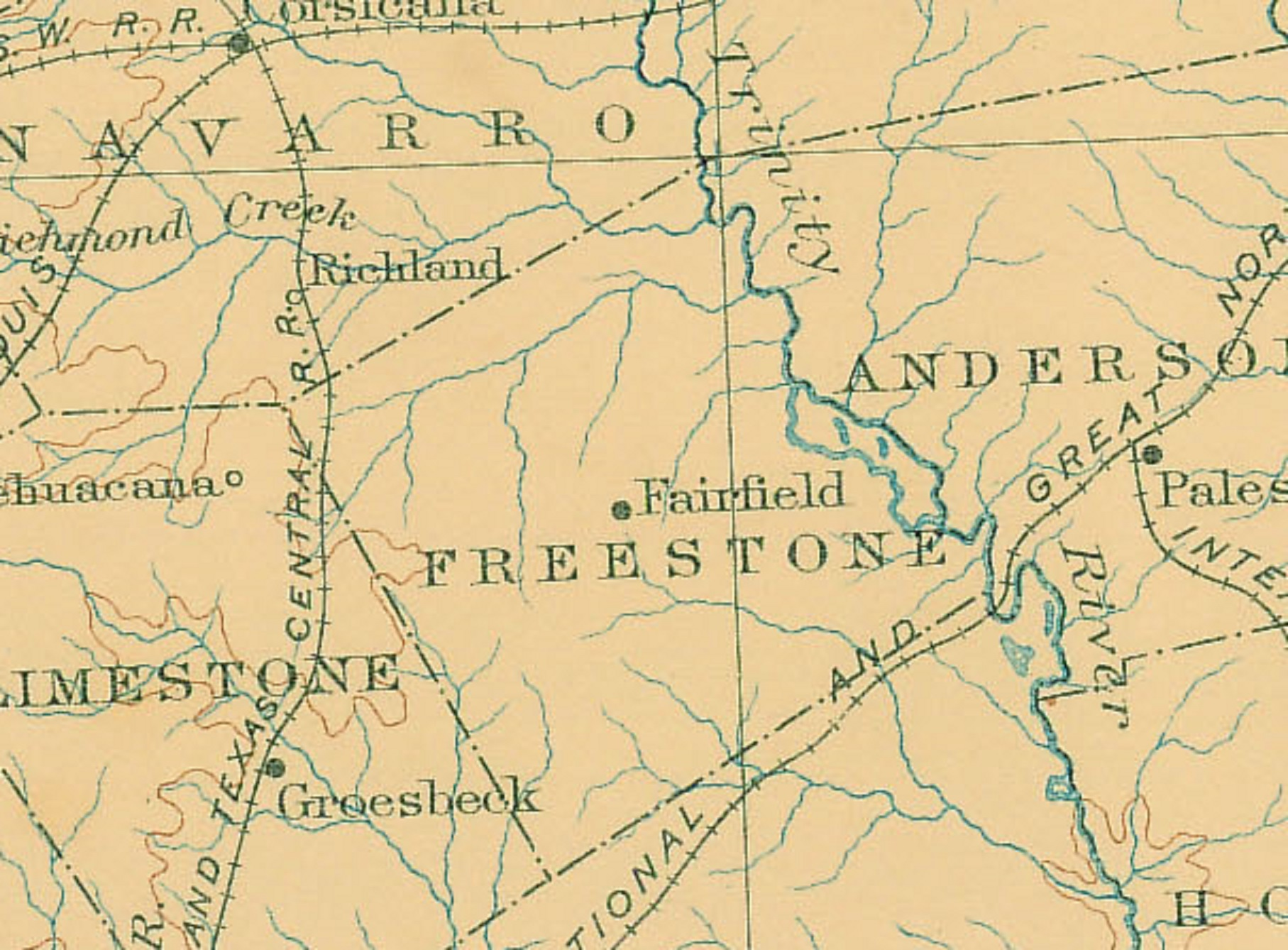 freestone county Are you searching for arrest records and arrest warrant information for freestone county, texas.