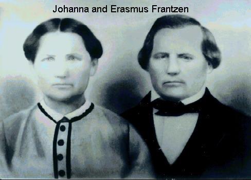 Erasmus Frantzen