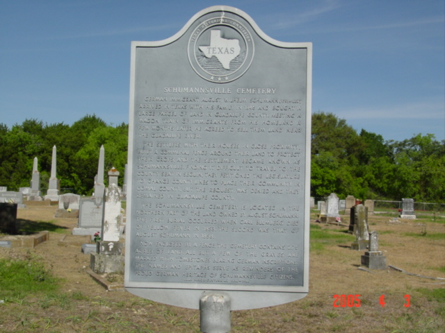 Historical Marker
