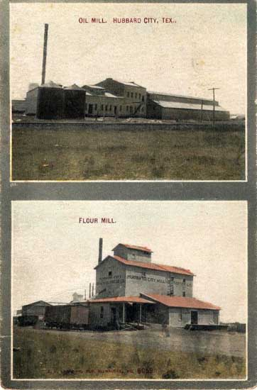 Penny Postcards From Hill County Texas