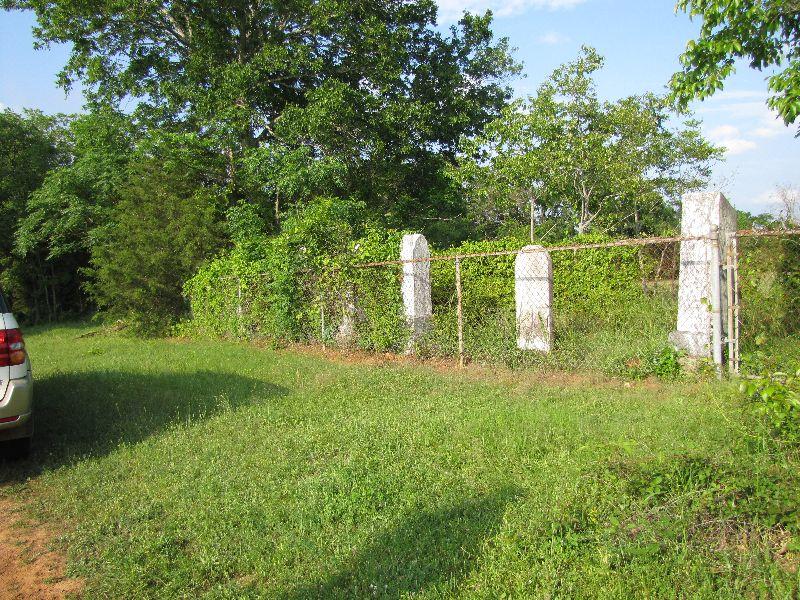 Florey Cemetery
