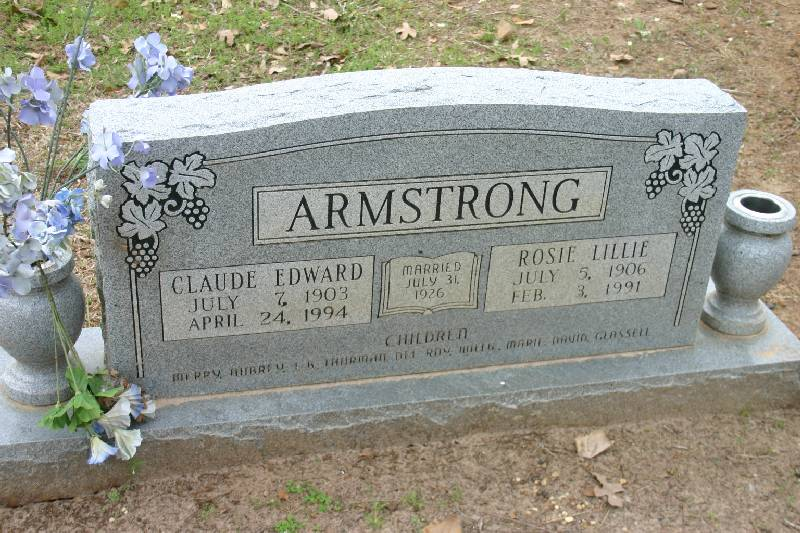 when did neil armstrong tombstone - photo #1