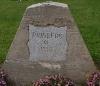 Pioneers of 1858 marker