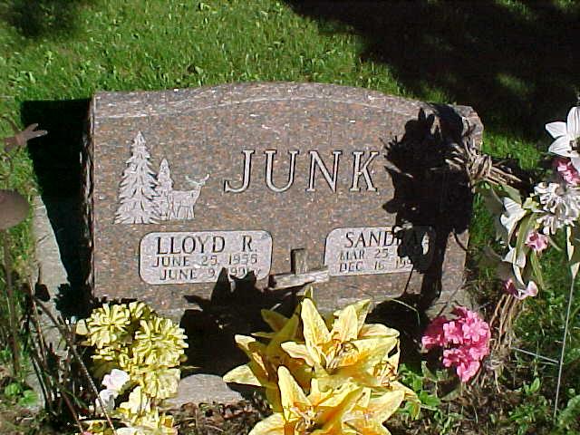 Linda Mccartney Grave 64316