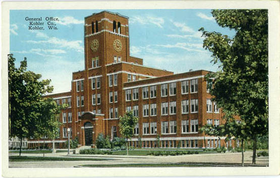 Penny Postcards From Sheboygan County Wisconsin